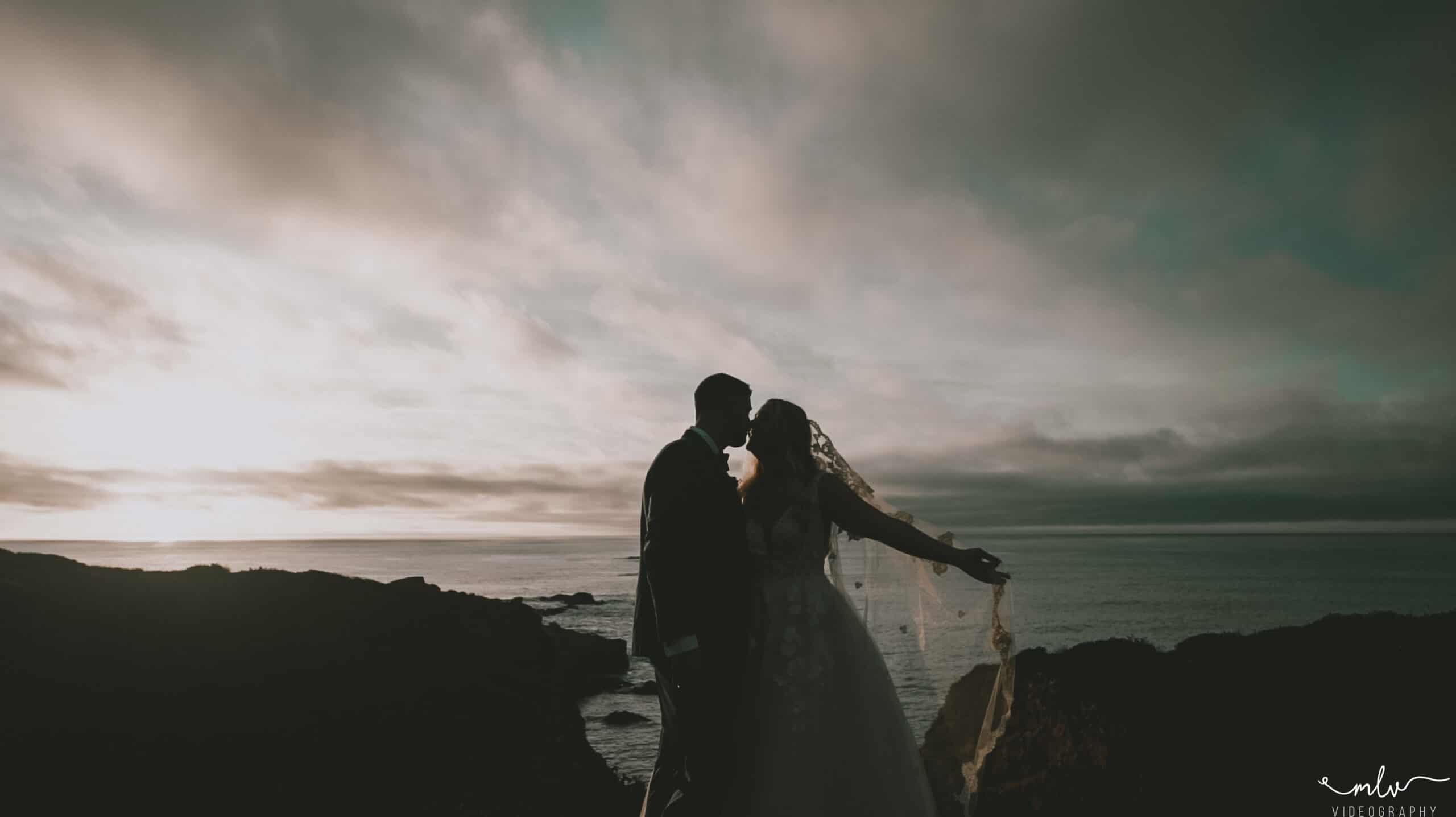 Big Sur Wedding Elopement Photography and Videography